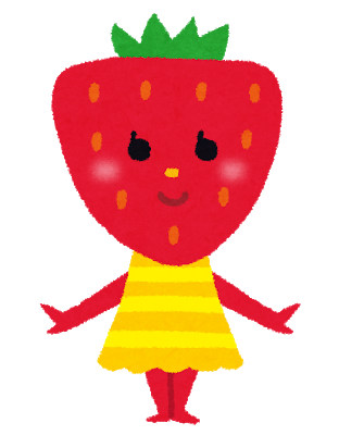 character_strawberry