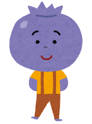 character_blueberry