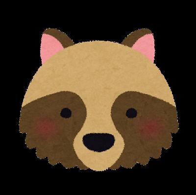 animalface_tanuki
