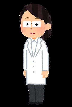 medical_doctor_naname_woman