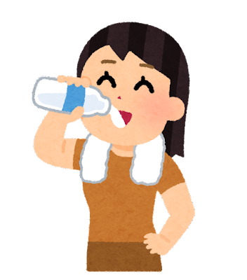 ofuro_drink_milk_woman