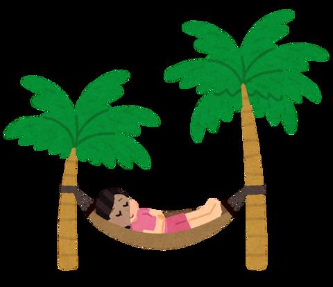 hammock_yashinoki_woman