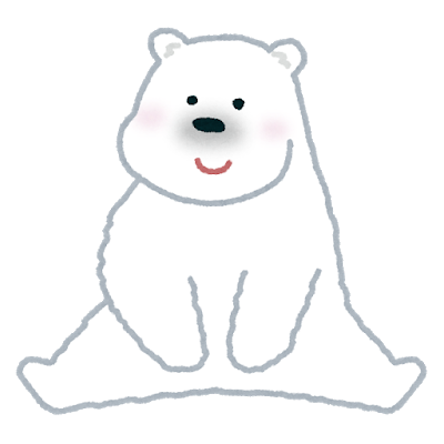 animal_shirokuma_hokkyokuguma