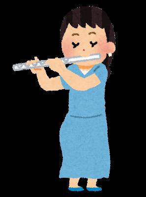 musician_flute_woman