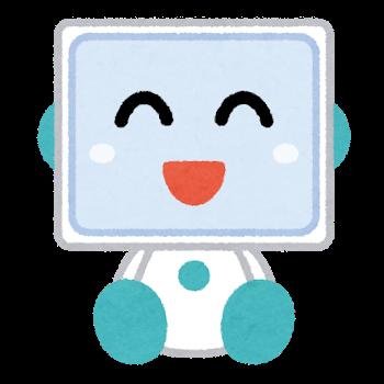 character_social_robot