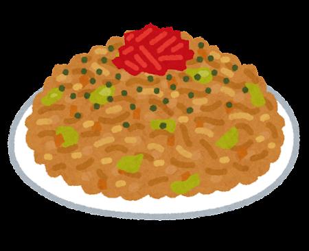 food_sobameshi