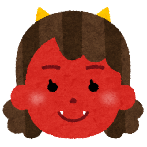 oni_red_woman