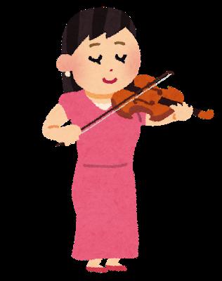 musician_violin_woman