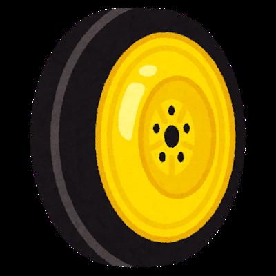 car_spare_tire