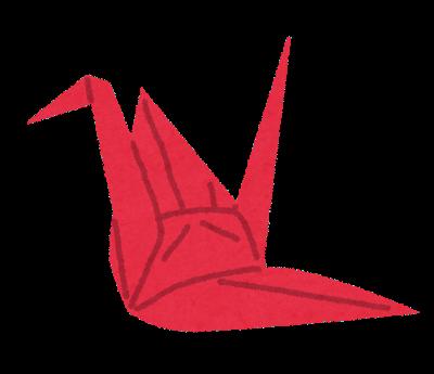 tsuru_origami