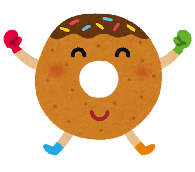 character_donut