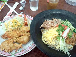 0806昼食