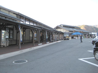 1121ドライブ木曽福島(長野県)