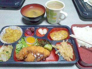 0607昼食