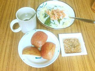 1210朝食