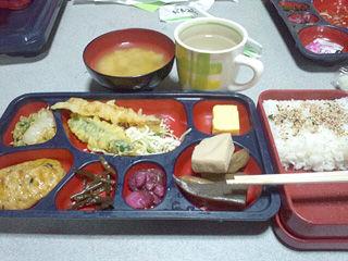 0804昼食