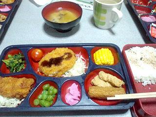 0808昼食