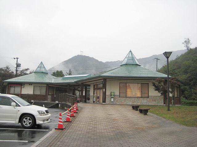 1031ドライブ夢さんさん谷汲(岐阜県)