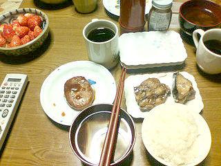 1210夕食