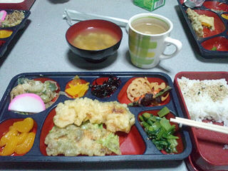 0609昼食
