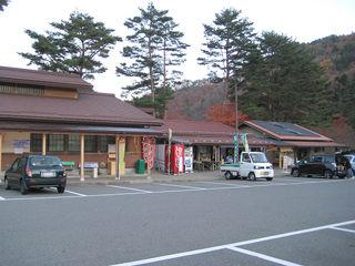 1121ドライブ三岳(長野県)