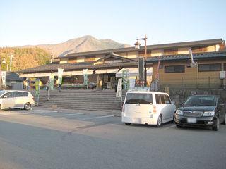 1121ドライブ日義木曽駒高原(長野県)