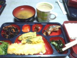 0602昼食