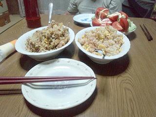 0801夕食