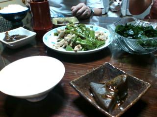 0811夕食