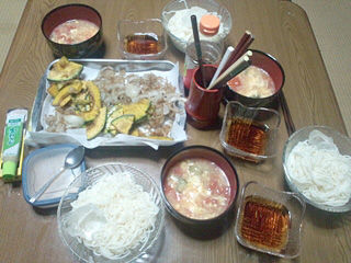 0804夕食