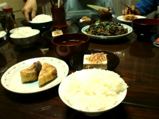 0806夕食