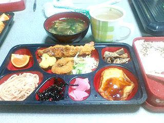 1206昼食