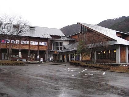 1128ドライブ木曽ならかわ(長野県)
