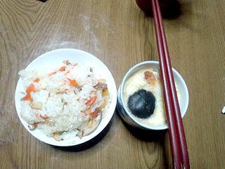 0603夕食