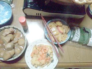 0607夕食