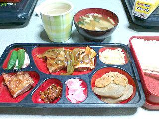 1209昼食