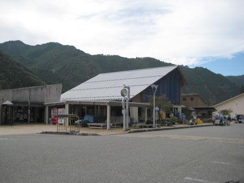 1017ドライブ南飛騨小坂(岐阜県)
