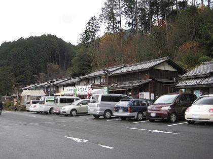1128ドライブ賤母(岐阜県)