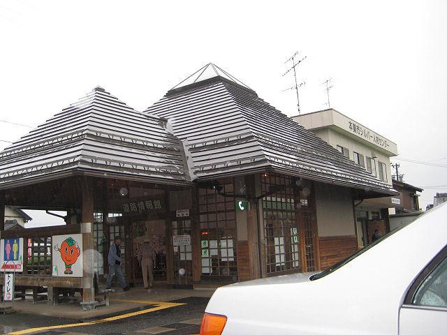 1031ドライブ富有柿の里いとぬき(岐阜県)