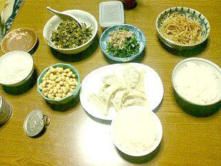 1213夕食