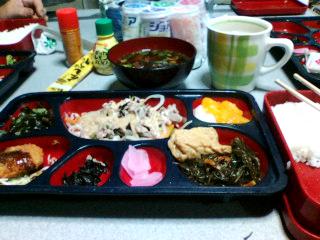 0805昼食