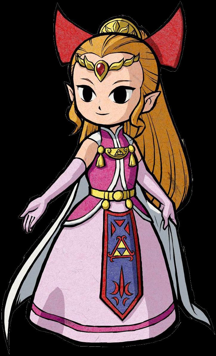ゼルダ (ゲームキャラクター)の画像 p1_25