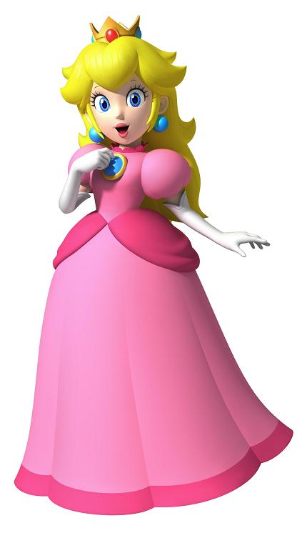ピーチ (ゲームキャラクター)の画像 p1_23