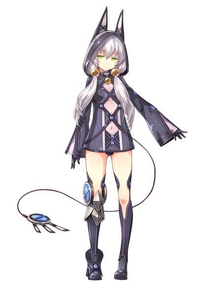 Badass Anime Character Design : ゲームの画像まとめブログ 英雄伝説 閃の軌跡iiの画像