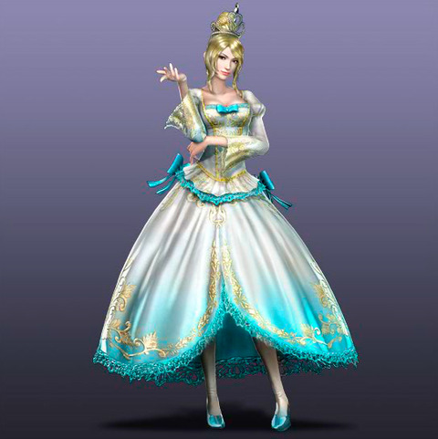 甄姫メルヘン