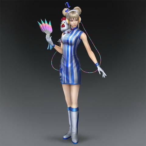 王元姫ローソン7xl
