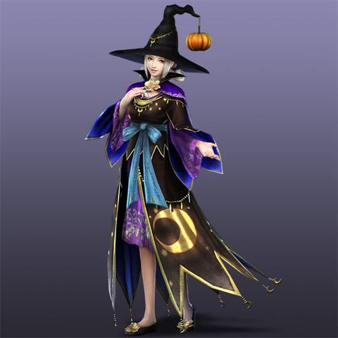 蔡文姫メルヘン