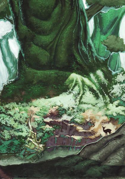 ワンダと巨像7