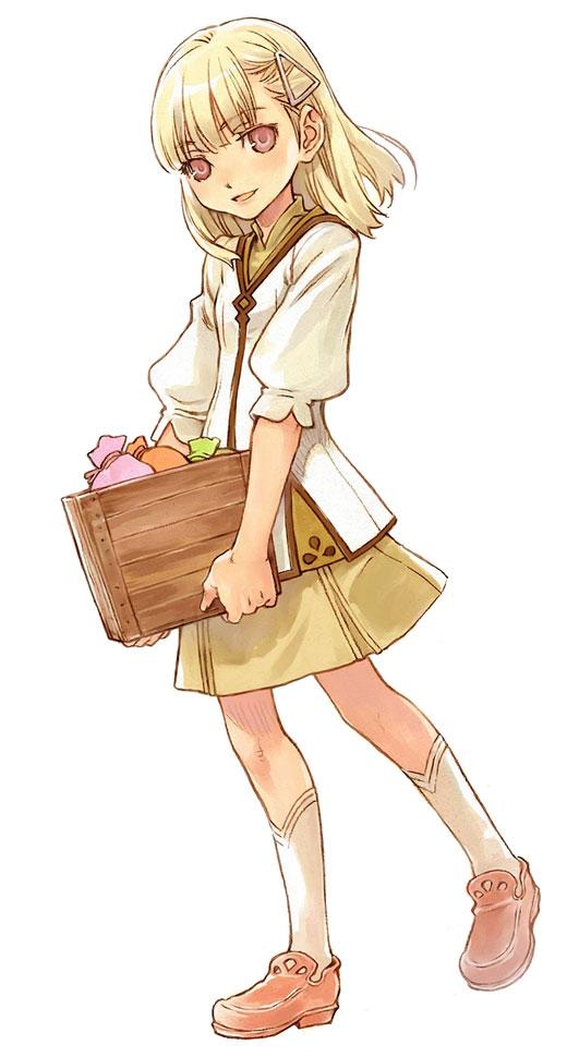 ロゼッタ (ゲームキャラクター)の画像 p1_35