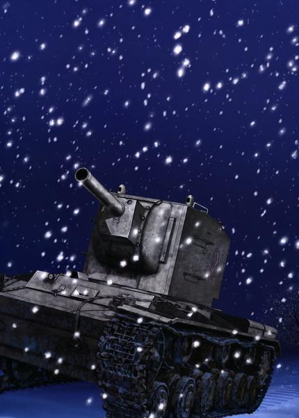 プラウダと雪-46